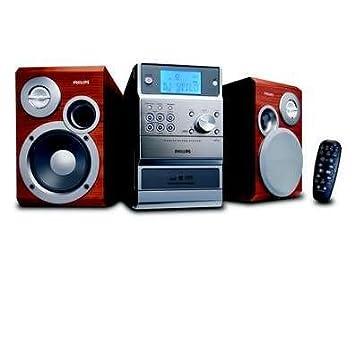 Philips MCM 390 Kompaktanlage