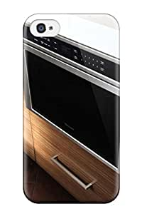 Cute Appearance Cover/tpu BnOSuUc782ibIwX Contemporary Kitchen Island With Pullout Microwave Case For Iphone 4/4s