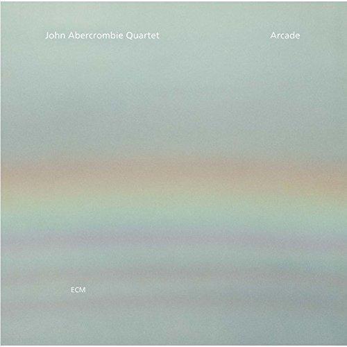 CD : John Abercrombie - Arcade (Super-High Material CD, Japan - Import)