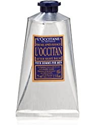 L'Occitane Moisturizing L'Occitan After Shave Balm for...