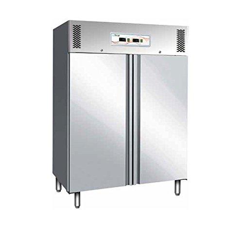 Armario separados nevera/congelador GN2/1 doble temperatura (-2 ...