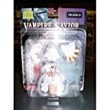 Vampire Savior Action Figure Series 2 Sasquatch
