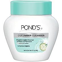 Ponds Cucumber Cleanser 10.1oz Jar