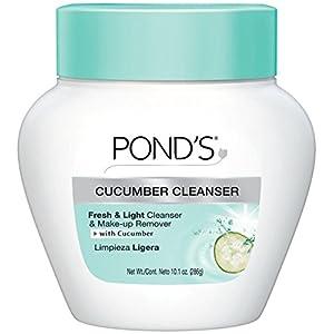 Ponds Cold Cream Face Cleanser - Cool Cucumber - 10.1 oz