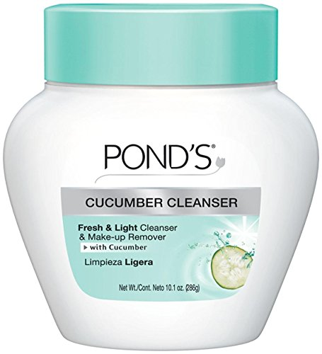 Ponds Face Cleanser
