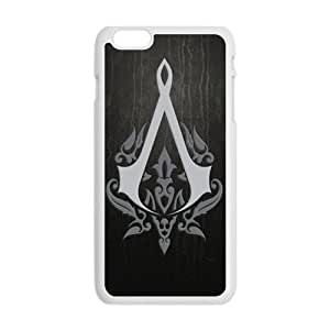 assassin's creed sign Phone Case for Iphone 6 Plus