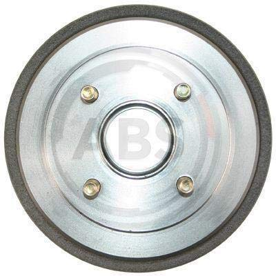 A.B.S x2 2445-S Bremstrommel