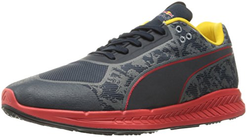 Puma Racing Shoes - PUMA Men's Rbr Mechs Ignite Sbe Fashion Sneaker, Total Eclipse, 11 M US