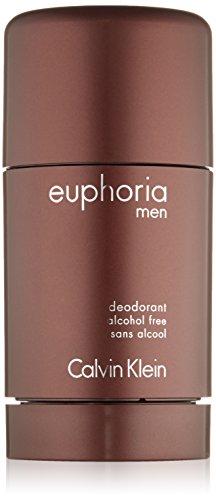 Calvin Klein euphorie pour Hommes Déodorant