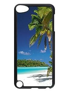 Aitutaki Cooks Island Custom Samsung Galaxy Grand 2 7106 Case Cover Polycarbonate Transparent