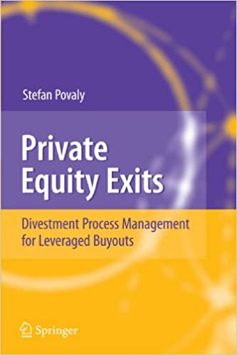 International Private Equity book pdf