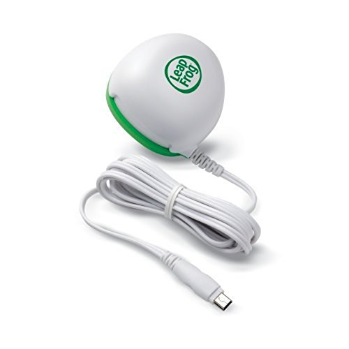 LeapFrog AC Adapter for LeapPad Ultra, LeapReader and LeapPa