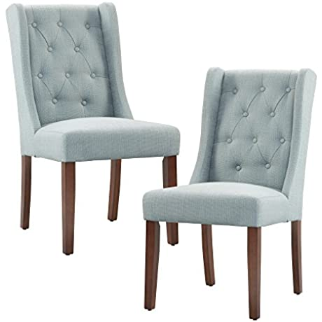 Madison Park Cleo Dining Chair Set Of 2