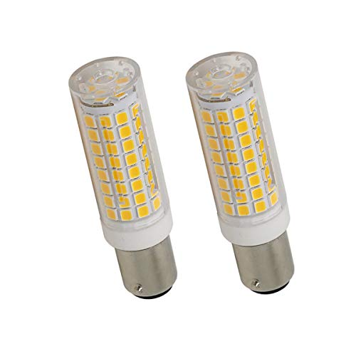 102 Super Bright Smd Led White Lights in US - 8