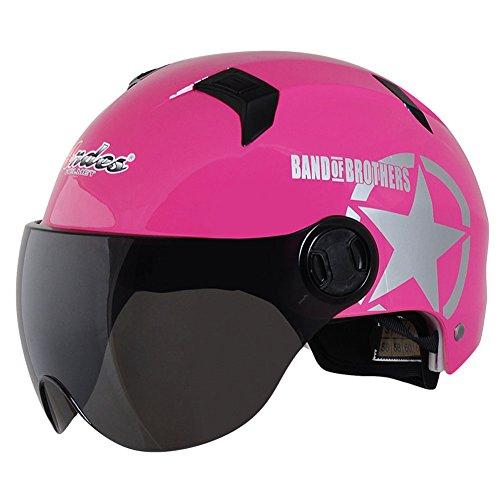 Icon Helmet Closeout - 7
