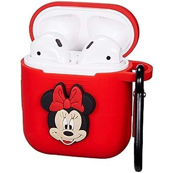 Amazon.com: Pocoolo Airpods Case Airpods Accessories ...