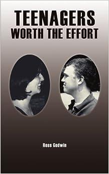 Book TEENAGERS - WORTH THE EFFORT