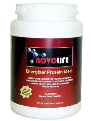 Protein Energizer Low Fat Shake (Energizer Protein Shake (Chocolate))