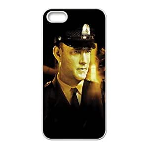 The Green Mile iPhone 4 4s Cell Phone Case White Fantistics gift SJV_976814