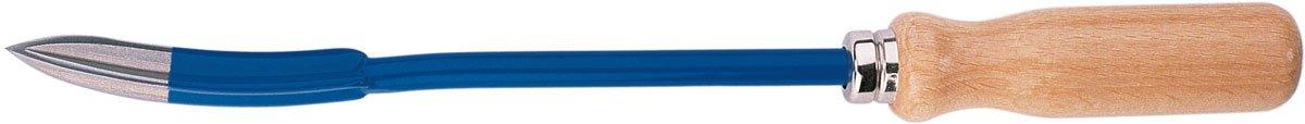 125 mm Rennsteig 464 125 0 Dreikantl/öffelschaber 125mm