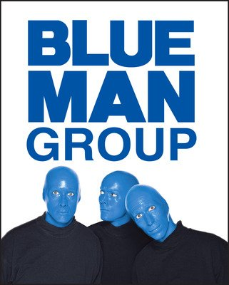 Blue Man Group 24X36 Poster SDG #SDG729167