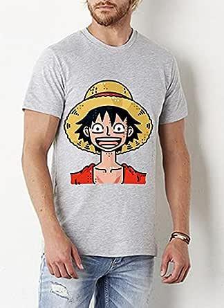 PTB Round Neck T-Shirt For Men - 2724572990788