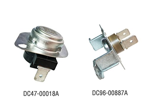 SAMSUNG-DC47-00018A-and-DC96-00887A-Dryer-Thermal-Fuse-Thermostat