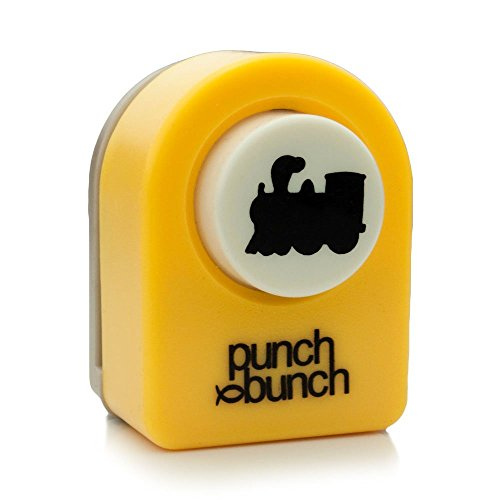 Punch Bunch Small Train