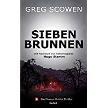 Siebenbrunnen (Thomas Holder Thriller 1) (German Edition)