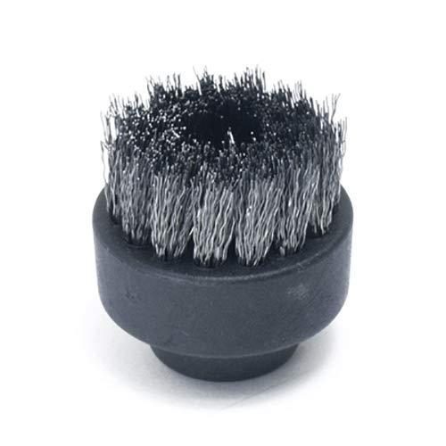 ''Ladybug'' Medium Stainless Steel Brush (38mm)