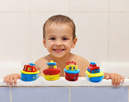 Bath Toys For Boys : Free shipping bees me bath toys for boys and girls