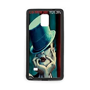 American Horror Story Coven New Fashion Case for Samsung Galaxy Note 4, Popular American Horror Story Coven Case