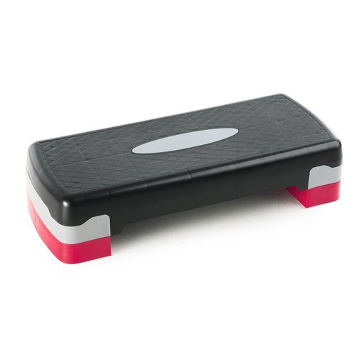 Gym Deck (Gold's Gym Adjustable Step Deck)