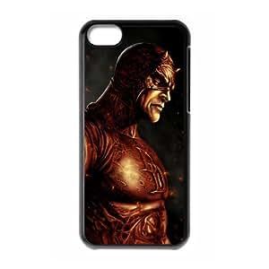 GTROCG Daredevil Phone Case For Iphone 5C [Pattern-1]