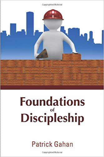Book Foundations of Discipleship