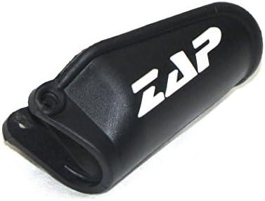 Zap Staubschutz Für Kupplungsarmatur V2x Schwarz Auto