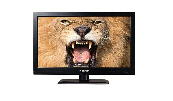 Nevir NVR-7500-19SD- Televisión, Pantalla 19 pulgadas: Amazon.es ...