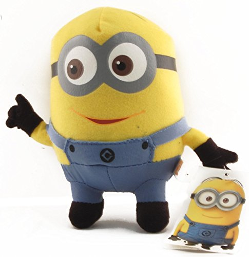 ToyFactory Despicable Me 6