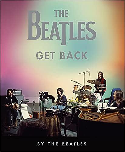Get Back de The Beatles