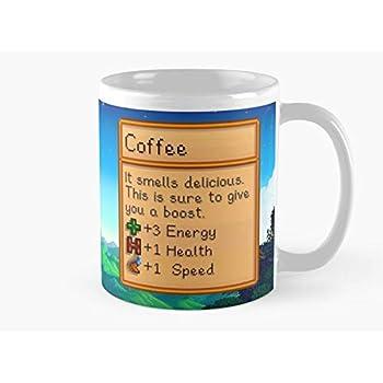 Stardew Valley Coffee Mug Mug Standard Mug Mug Coffee Mug 11 Oz Premium Quality Printed Coffee Mug Unique Gifting Ideas For Friendcoworkerloved