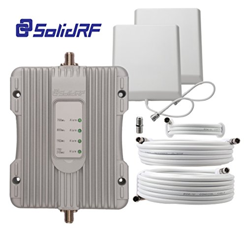 SolidRF BuildingForce 4G M Phone Booster product image