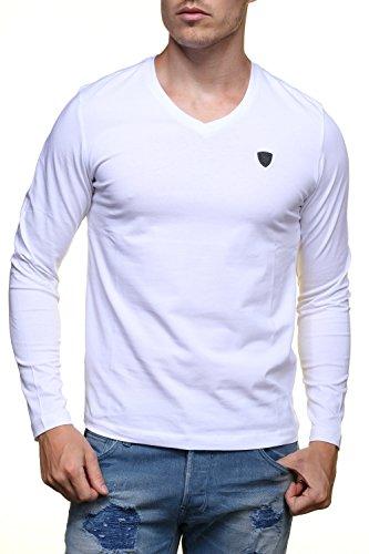 Camiseta Redskins Aikido Calder White Blanc