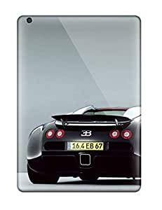 DPatrick Fashion Protective Bugatti Veyron Wallpaper Case Cover For Ipad Air