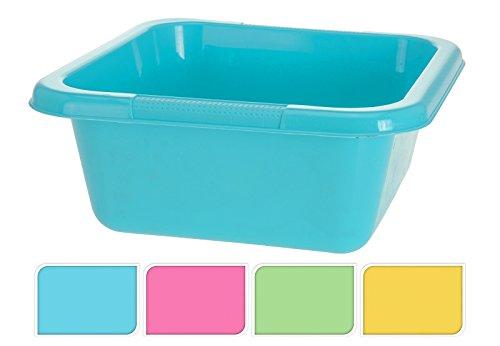 Waschschüssel Campin Spülschüssel Abwaschschüssel Plastikschüssel mint Farben!!