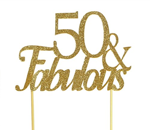 Fifty And Fabulous Amazon Com