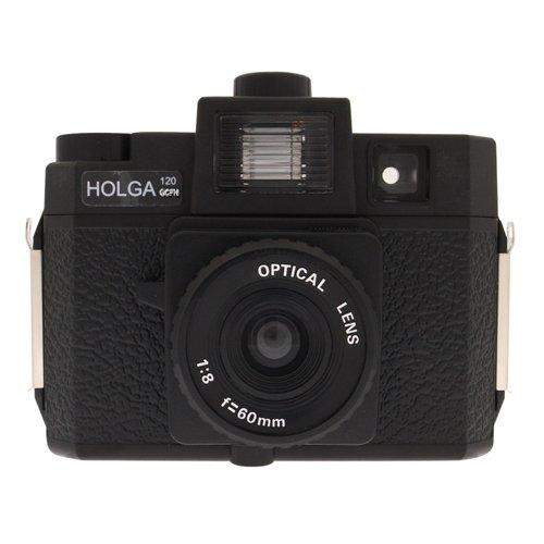 Lomography - Holga 120 GCFN (Flash couleur - lentille verre)