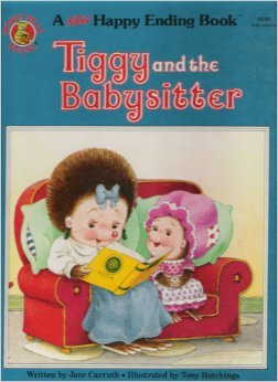 Tiggy and the Babysitter