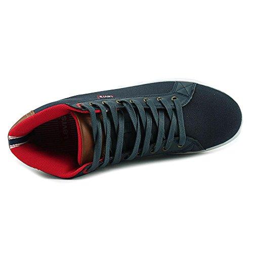 Levi's Cliff Canvas Sport Fibra sintética Zapatillas