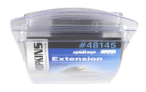 Hopkins 48145 4 Wire Flat Extension, 12'' Length by Hopkins Towing Solutions (Image #7)