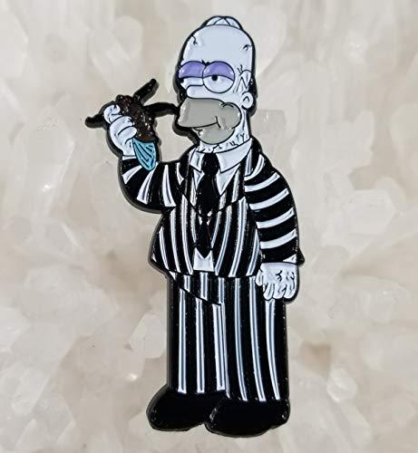- Simpsons Beatlejuice Beatle Juice Homer 1.5